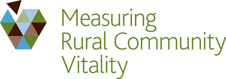 Measuring Community Vitality
